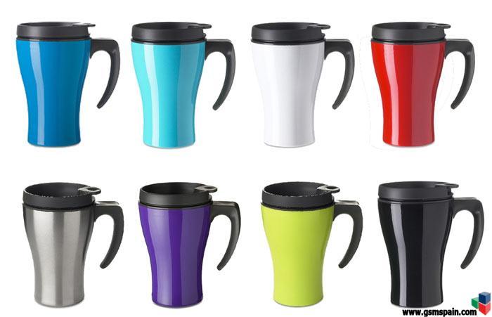 Taza termo - Taza termica para cafe ...