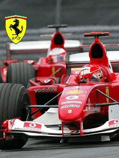 Flashear GX25 normal a GX25 Ferrari