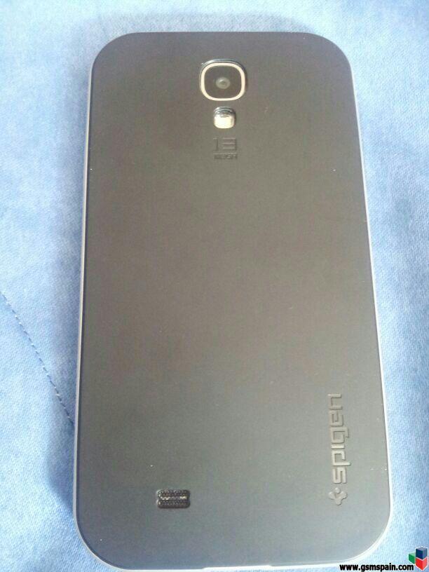 [HILO OFICIAL] Samsung Galaxy S4 - I9500