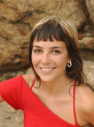 Sabeis quien es la novia de Eduard Soto, el actor que hace de El Neng ?