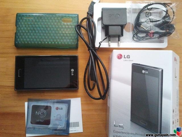 [vendo] Lg L5 E610