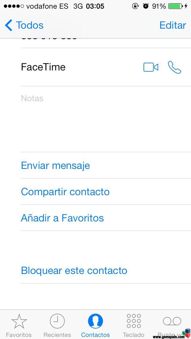 [AYUDA] Hola saludos , una consulta o duda acerca de una aplicacion para en el Iphone 5S