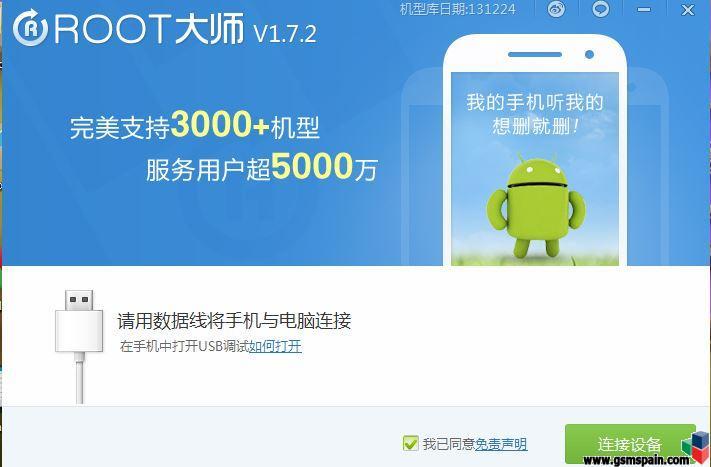[HILO OFICIAL] Huawei Ascend G700 dual sim Europa