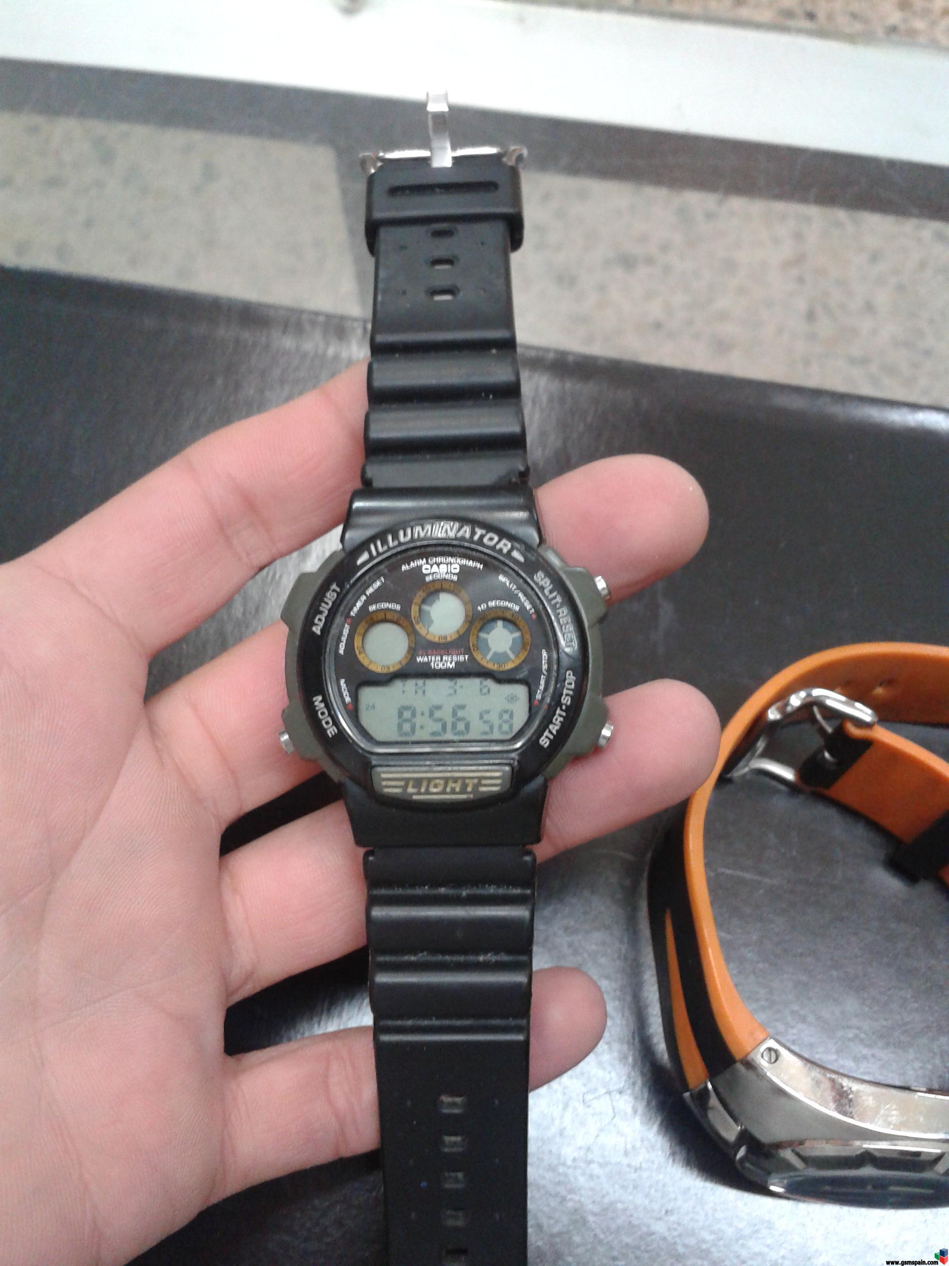 [VENDO] 12 Relojes BARATOS BARATOS