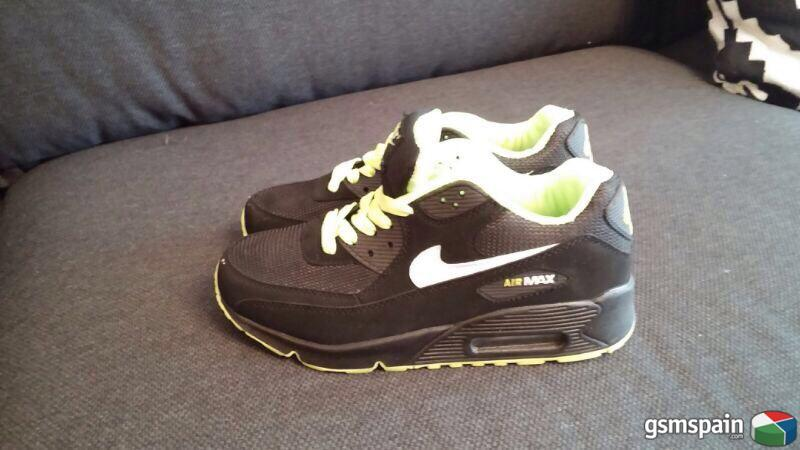 [VENDO] Ahora ... KUBICCOX ZAPAS ......NIKE, ACSIS, SALOMON, ALL STAR, NEW BALANCE, VANS ...