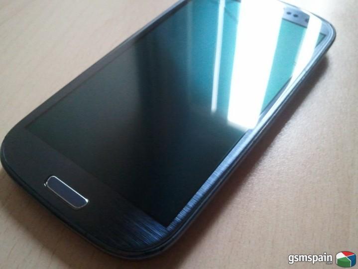 [VENDO] Samsung S3 Azul Yoigo Funcionante 50e