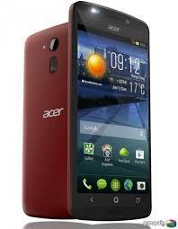 [VENDO] Acer E700 tri-SIM, 3 tarjetas en el mismo movil y batería de escándalo