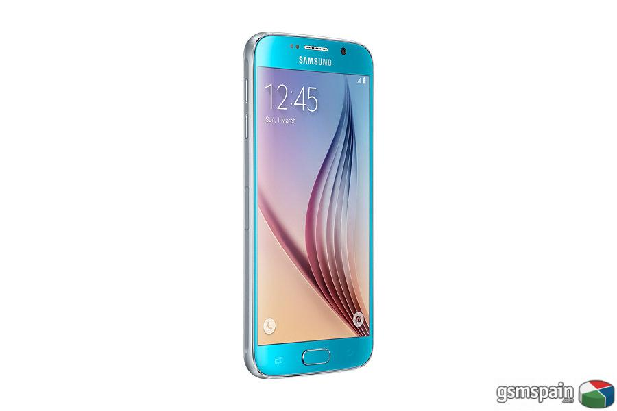 [HILO OFICIAL] Samsung Galaxy S6 (SM-G920F)