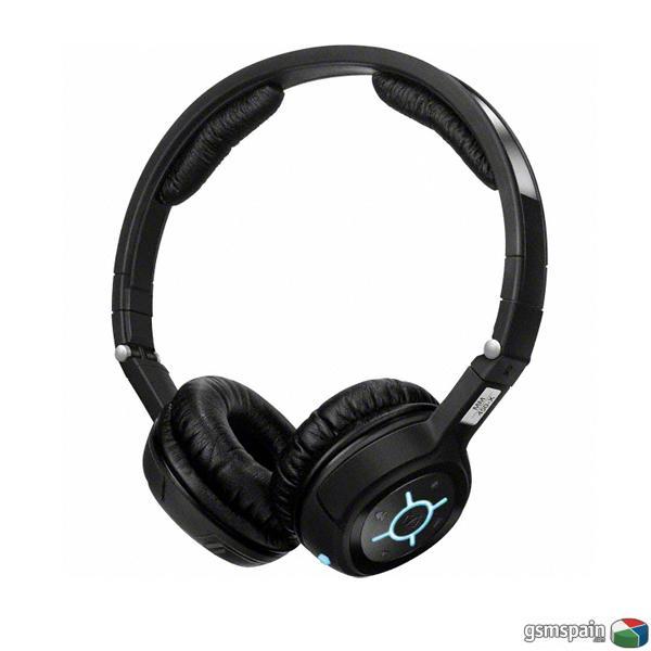 [VENDO] Cascos Sennheiser Bluetooth MM 450-X TRAVEL en perfecto estado