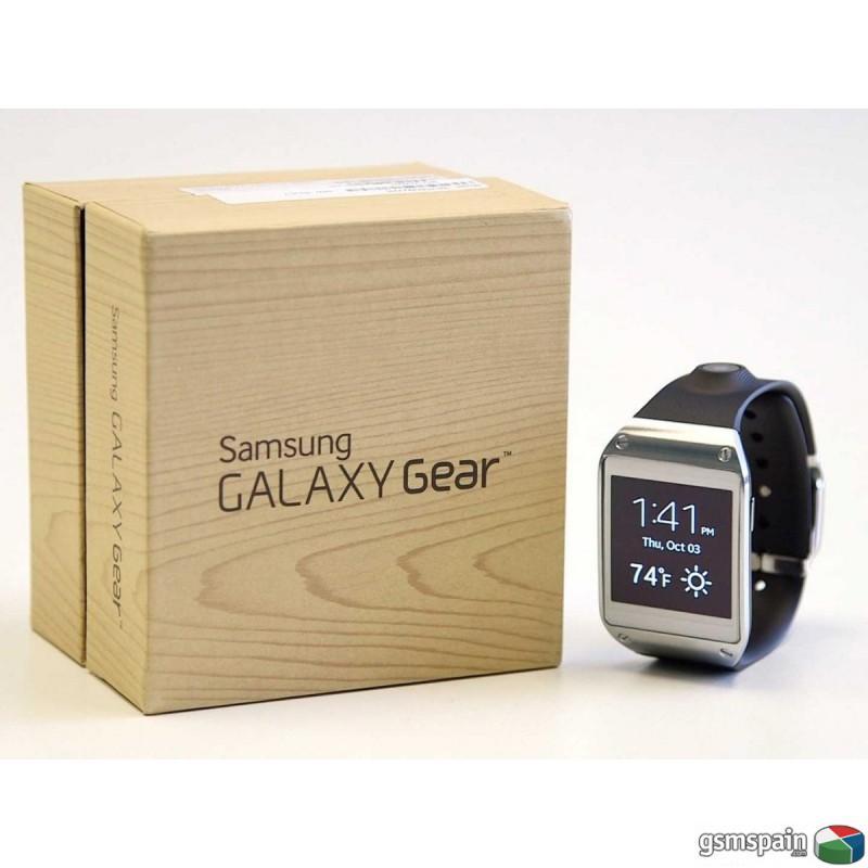 IBERACCES:SmartWatch Samsung Gear Fit