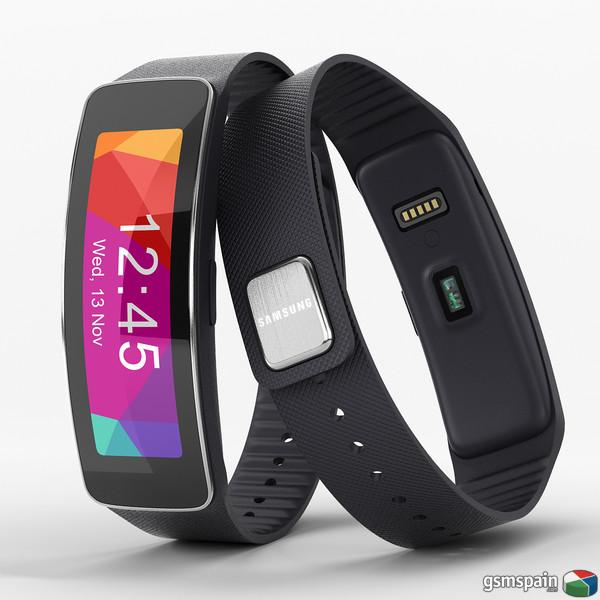 SmartWatch Samsung Gear Fit solo 108,90€ Iberacces