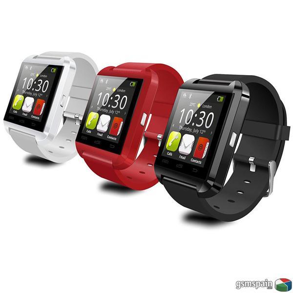 Smartwatch por 39,90€ , garantia de 2 años y envio desde España