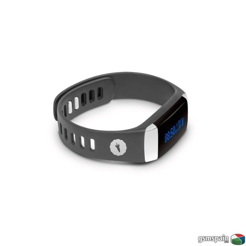 Pulsera Fitness SPC FIT PULSE solo 60,90€