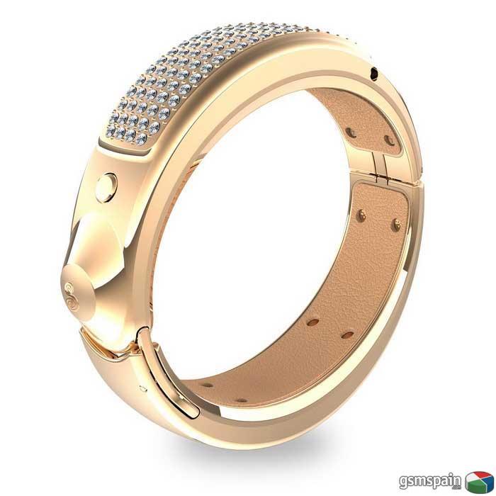 SMARTWATCH G1 SWAROVSKI Crystal Diamonds en IBERACCES