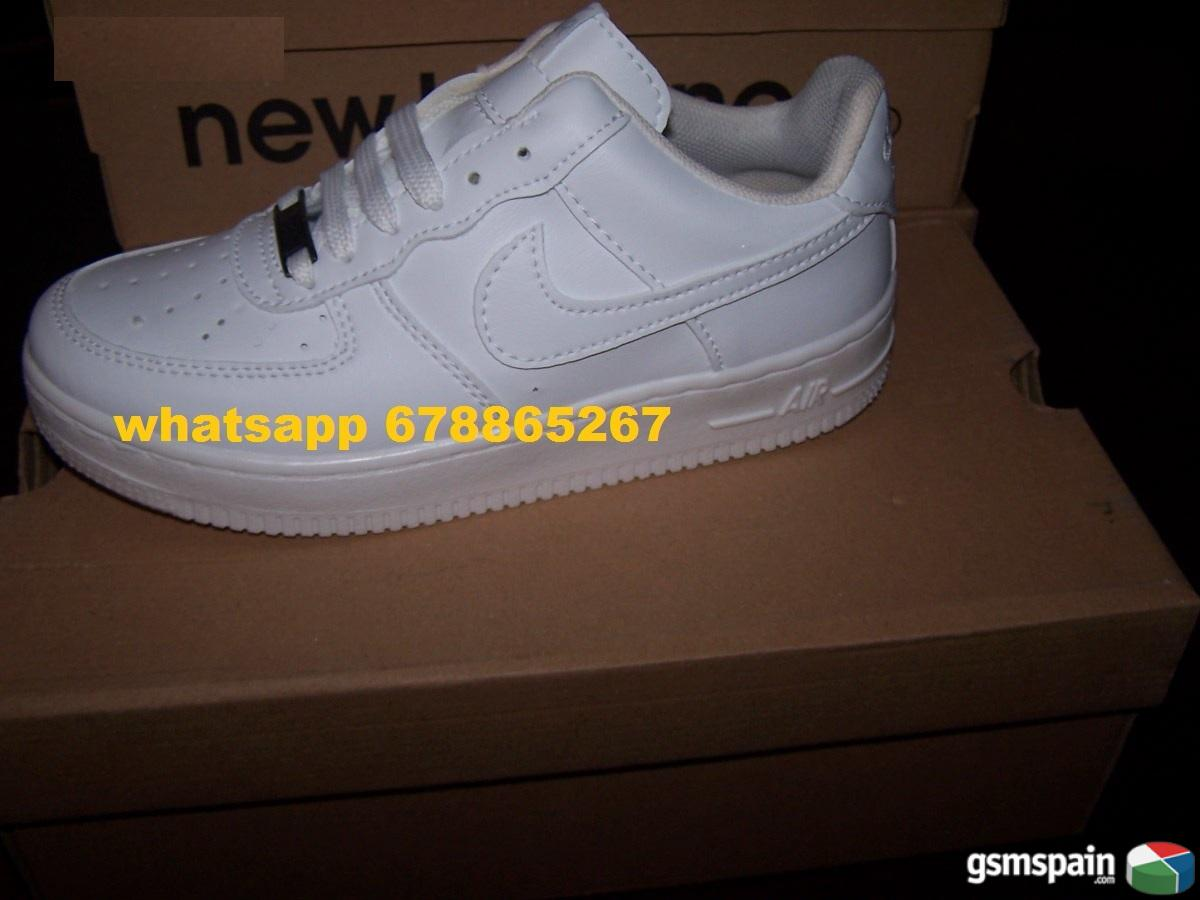 nike air force one imitacion
