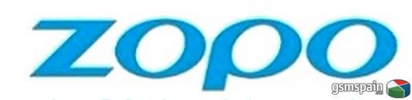 ZOPO Accesorios originales para Zopo Speed
