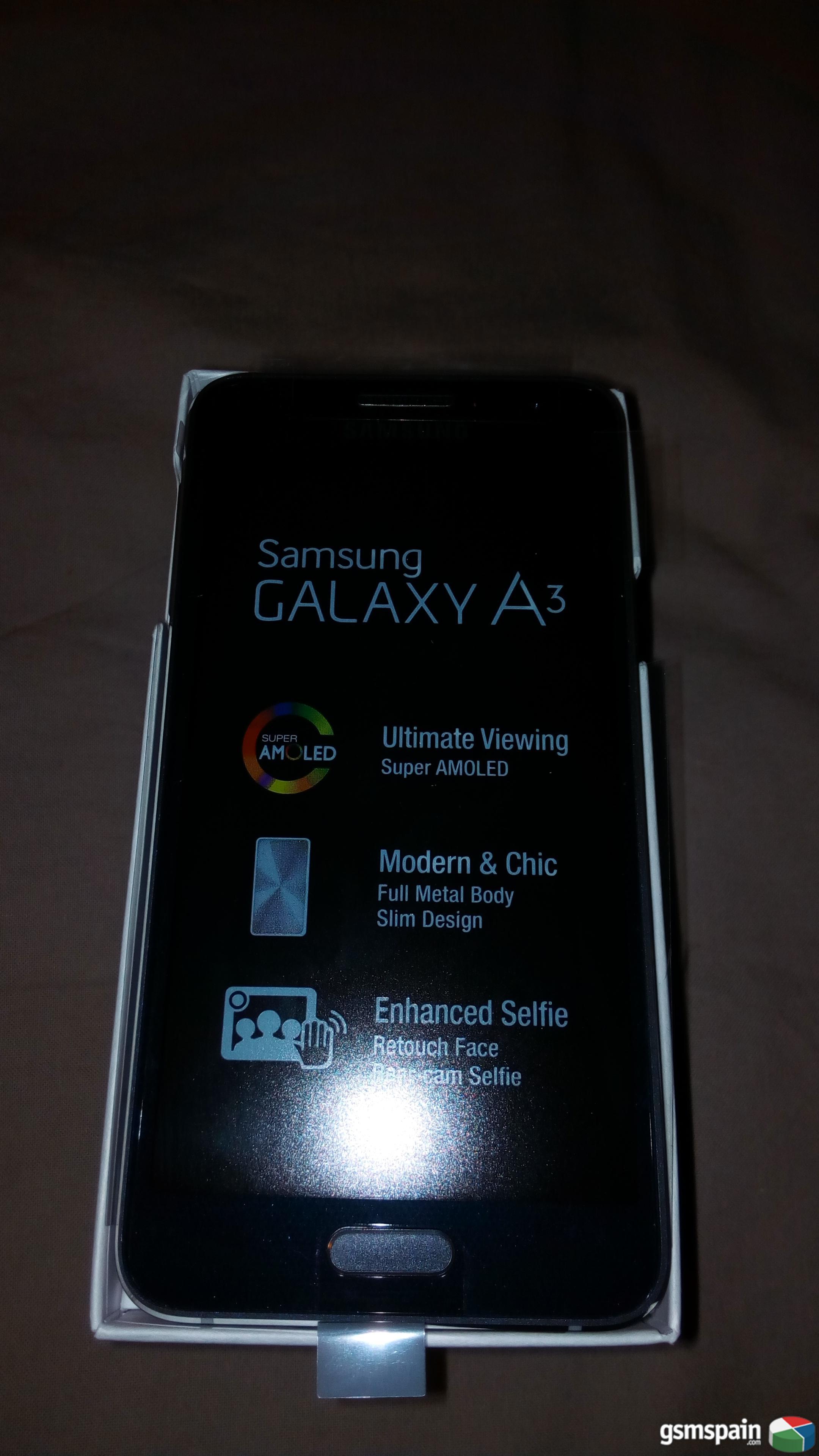[VENDO] Samsung Galaxy A3