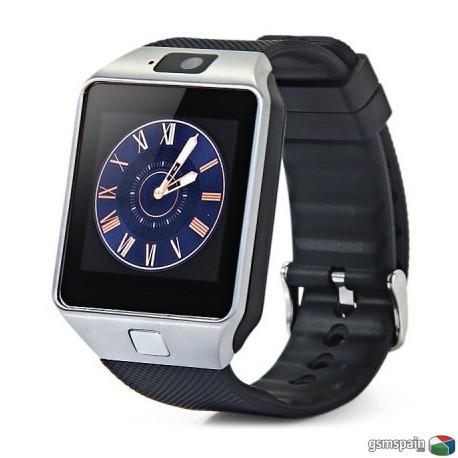 Smarwatch DZ09 Entrega 24 horas por 39,90€