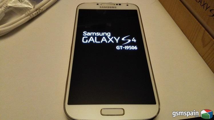 [VENDO] SAMSUNG Galaxy S4 GT-I9506