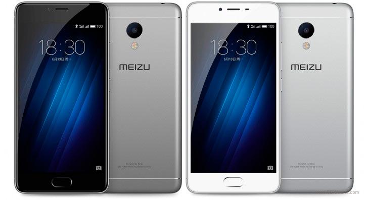 El nuevo Meizu M3S costará menos de 110 Euros