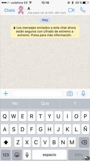 WhatsApp añadirá video llamadas en iOS y Android en pocos días