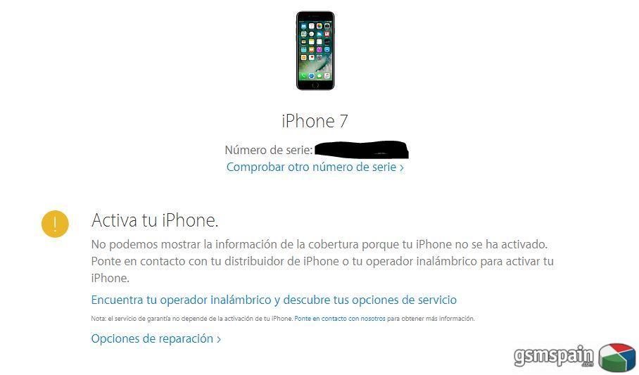 [vendo] $$$$$    Iphone 7 32gb Gold Precintado Sin Activar    $$$$$