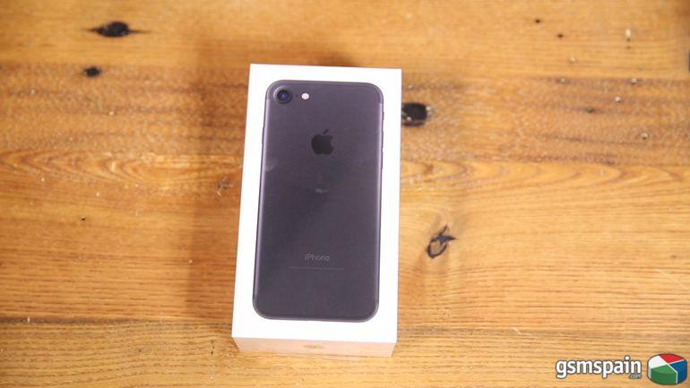 [VENDO] 3x Iphone 7 32 gigas ((PRECINTADOS))