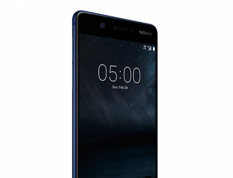 El Nokia 5 llega oficialmente a España a un precio de 209 Euros