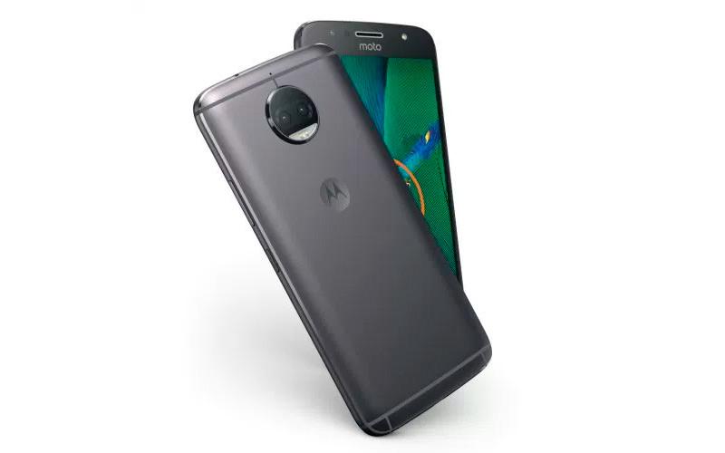 Motorola introduce los nuevos Moto G5S y Moto G5S Plus con pequeñas mejoras