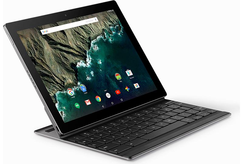 Google reduce el precio del Pixel C a 299 Euros