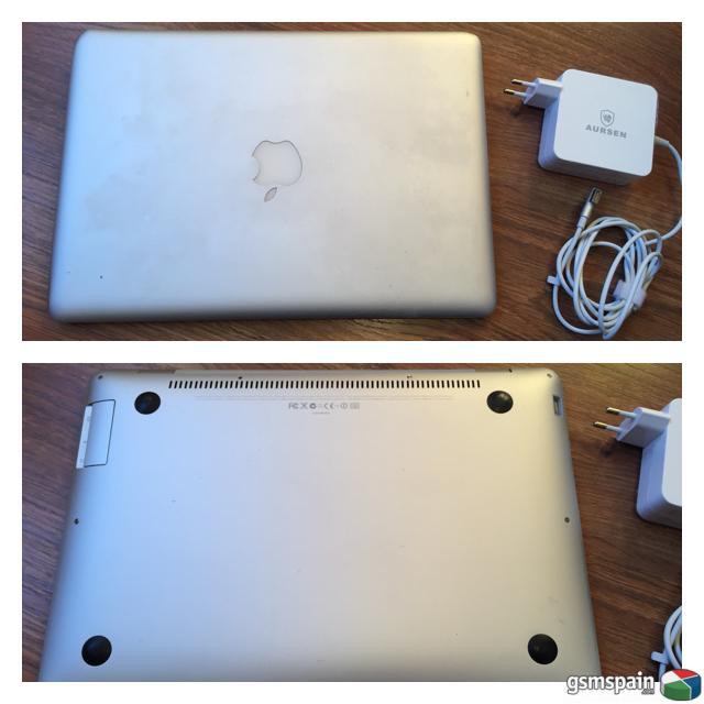 [VENDO] Macbook Air 1237.....130 Euros