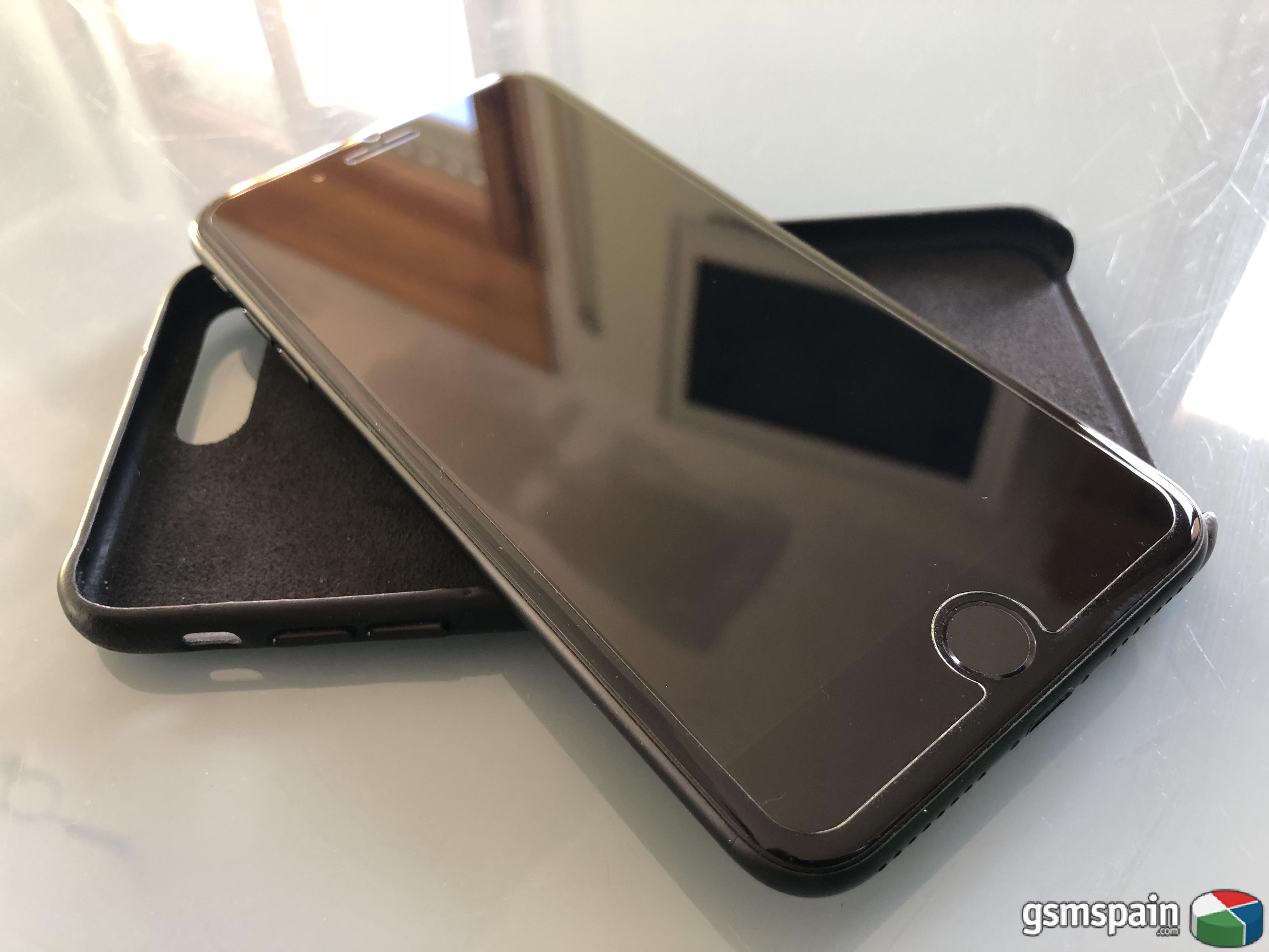 [VENDO] iPhone 7 Plus black 128 gb