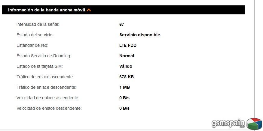 [AYUDA] CORTE ROTUNDO 4G clientes con Livebox Evolution o Router Híbrido
