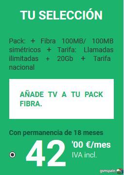O2 en septiembre: tarifa 20 Gbs e ilimitadas por 20€ red Movistar