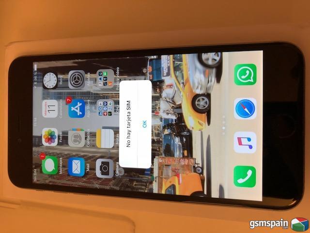 [VENDO] Iphone 6 plus de 64 GB perfecto estado