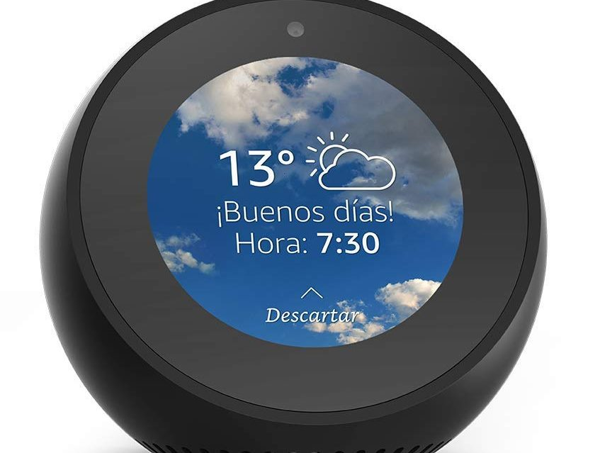 Amazon Oficial Alexa España