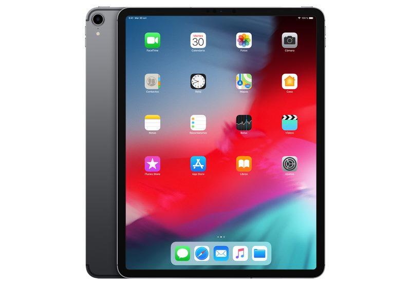 Apple lanza el nuevo iPad Pro con todo lo esperado