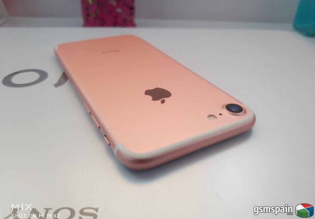 [VENDO] IPhone 7 128 gb