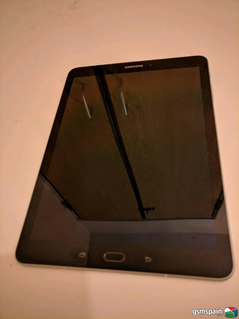 [VENDO] Tablet Samsung galaxy tab a