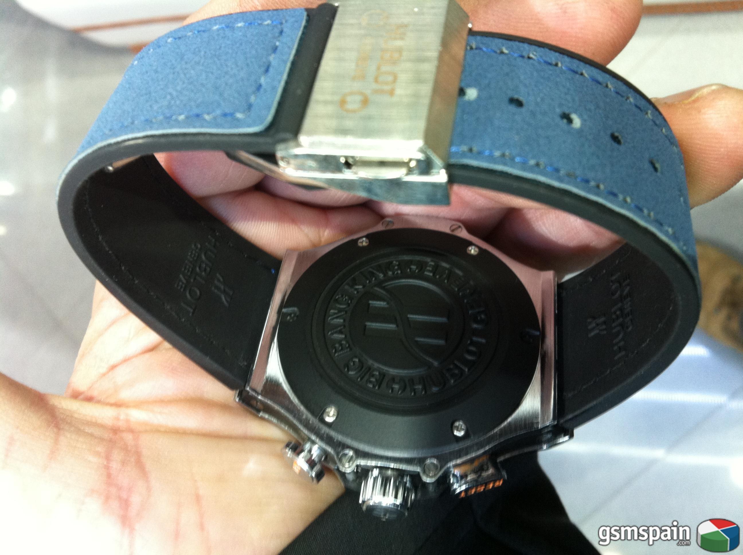 [vendo] Relojes De Calidad Replicas A Precio Fenomenal!!!!!!!!