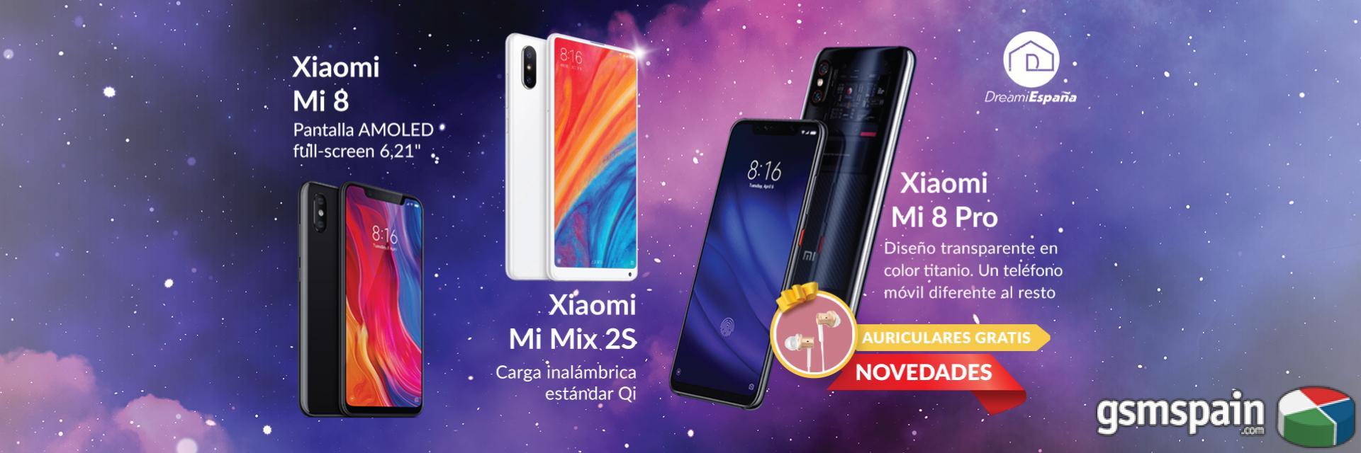[VENDO] Xiaomi Mi 8 Pro a €509! NUEVO! Entrega gratis 3-5 dias!