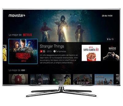 Movistar implementará encriptación Nagra en su señal IPTV