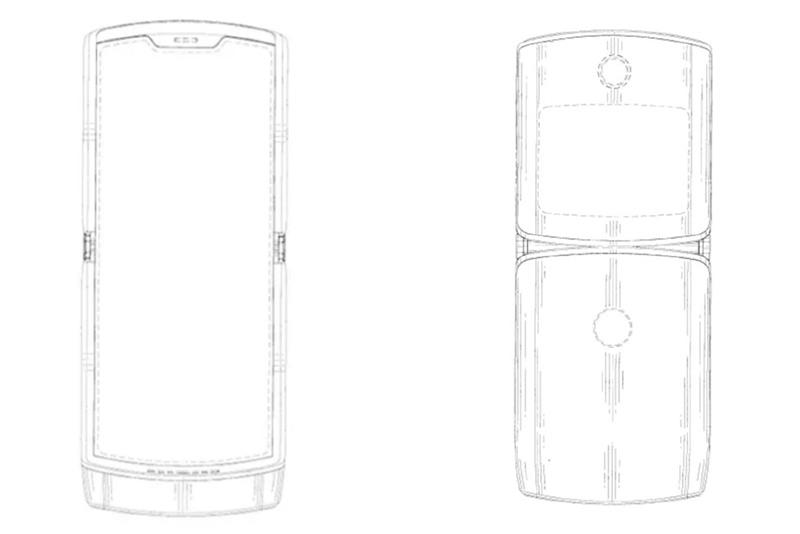 El nuevo Motorola Razr plegable tendrá especificaciones de gama media