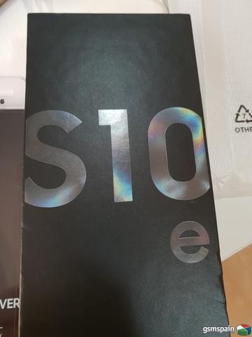 [VENDO] Samsung S10e Duos