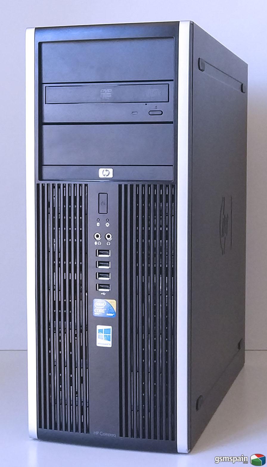 [VENDO] NUEVO, a estrenar, HP Elite 8100 i5 3,20GHz