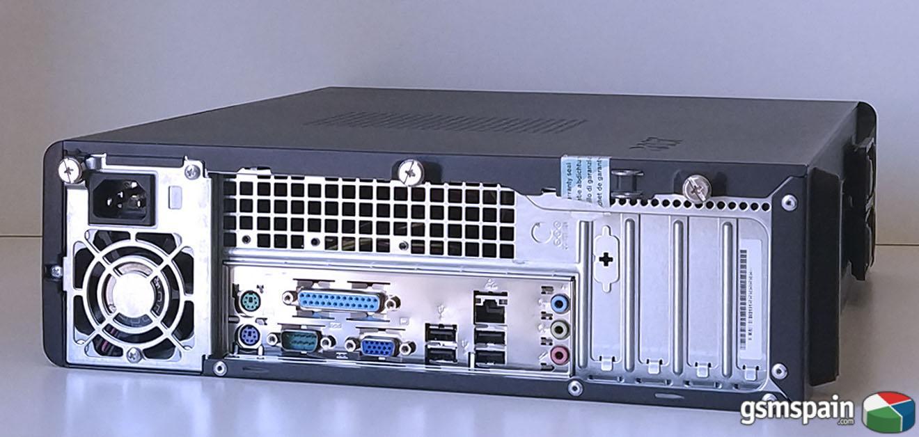 [VENDO] Ordenador (cpu) Intel E7300 - W10 Pro