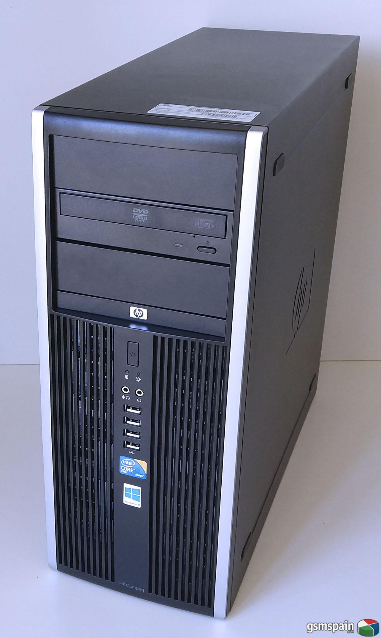 [VENDO] [Vendo] NUEVO HP Elite 8100 i5 3,20GHz