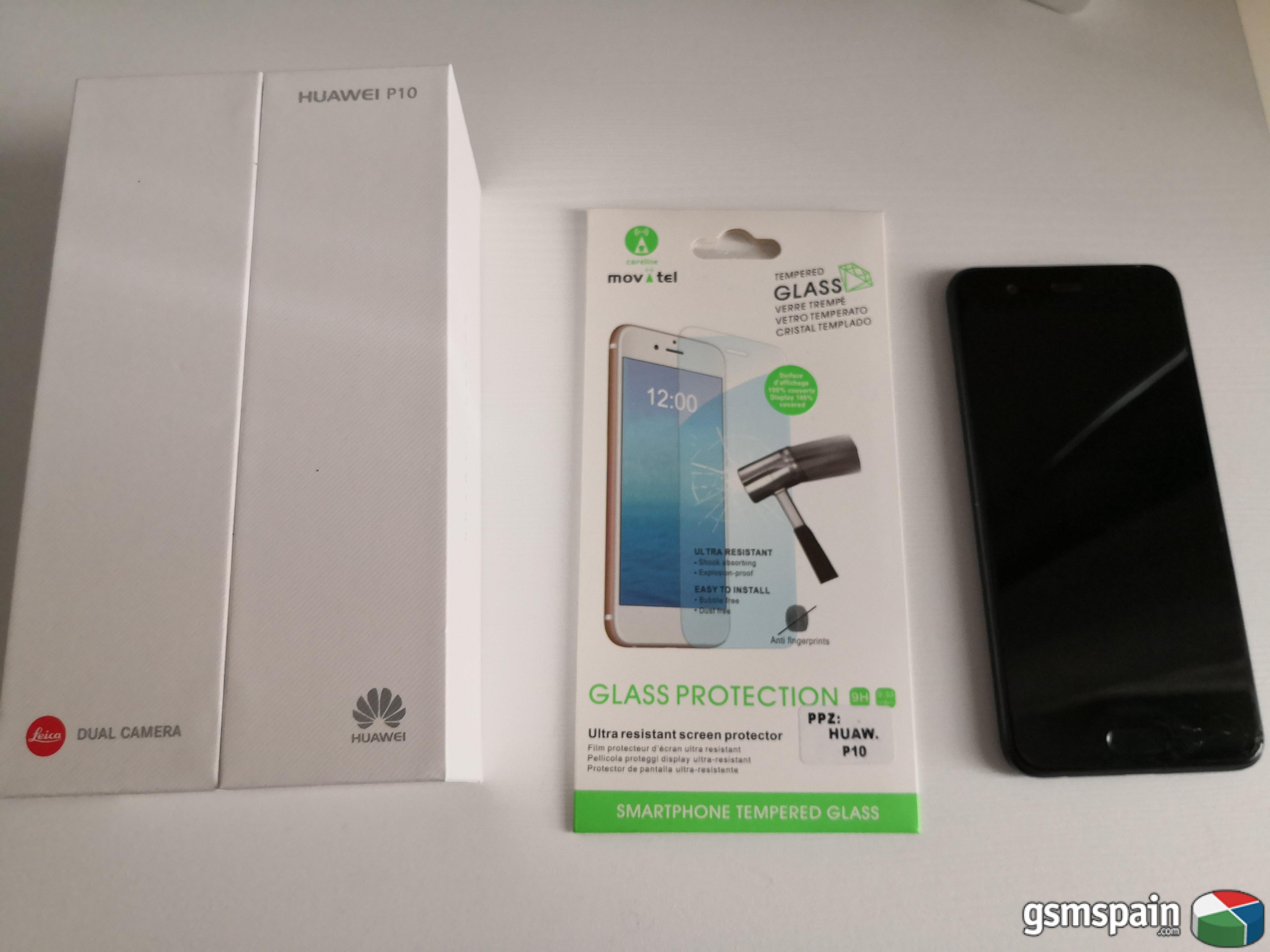 [VENDO] Huawei P10