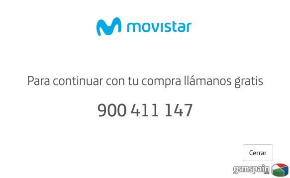 Nuevas tarifas prepago Movistar