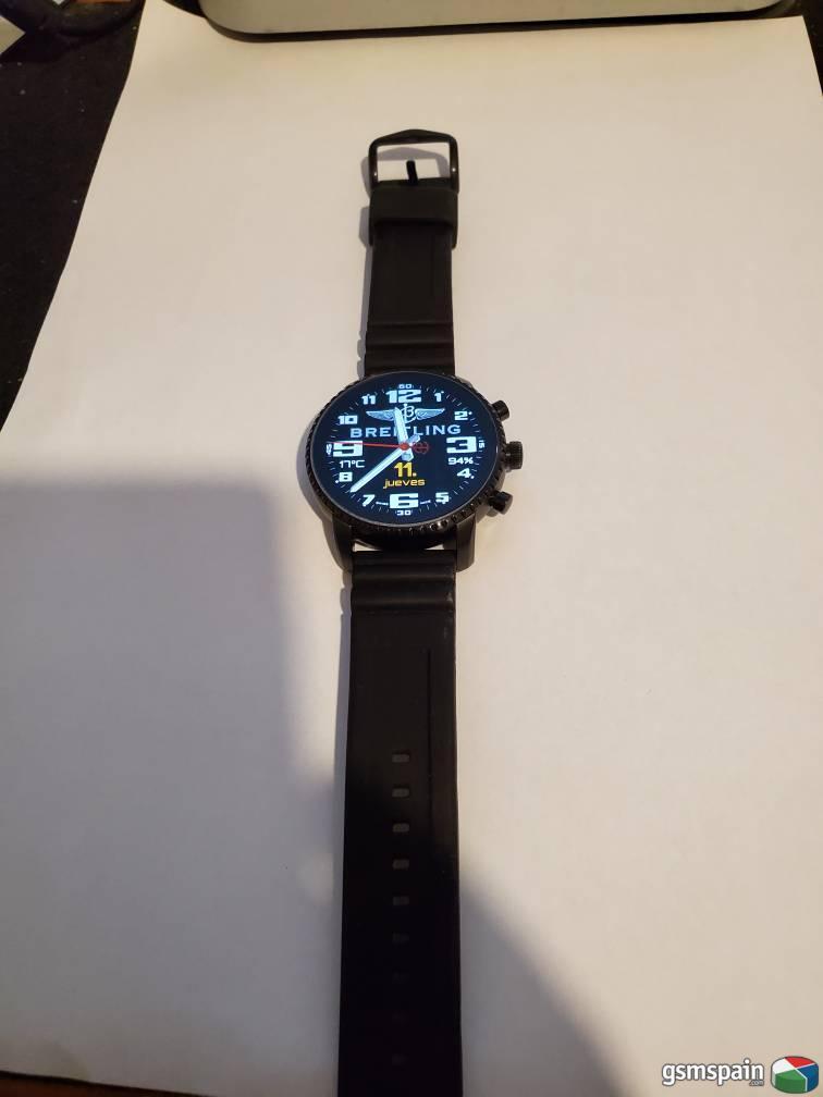 [VENDO] Fossil gen 4 smartwatch dw6f1